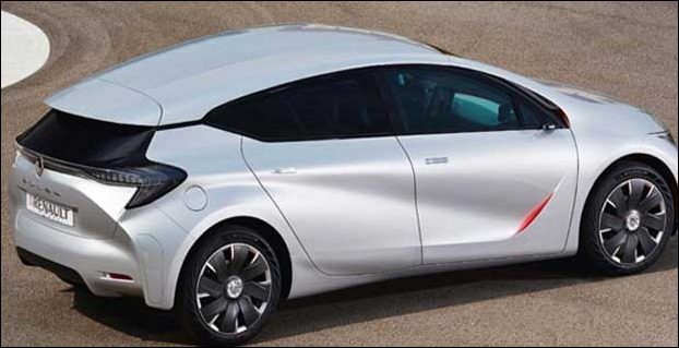 Eolab Hybrid Car by Renault also delivers 100KMPL mileage like Tata Megapixel