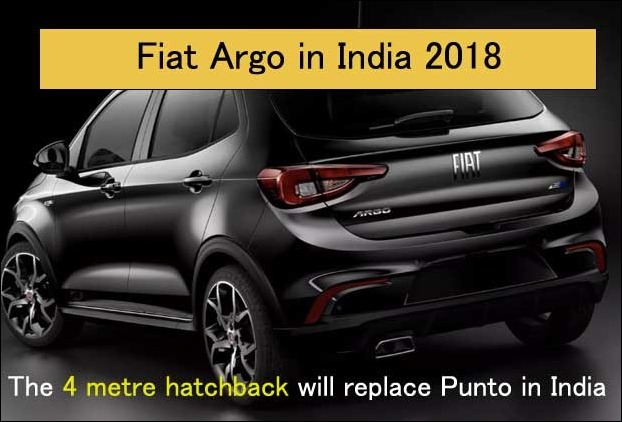The cool and stylish Fiat Argo will compete Baleno RS among forthcoming cars in India in 2018 under 10 lakhs