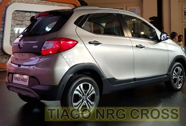 Tata Tiago NRG bookings surge in one month of its launch