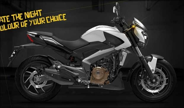 The 400CC Bajaj Dominar is the cheapest one of this kind from the company