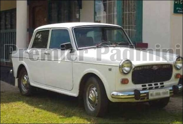 Fiat Premier Padmini