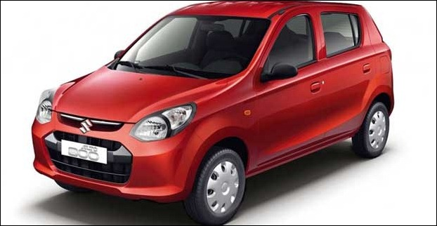 Maruti Suzuki Alto is the most selling car in India