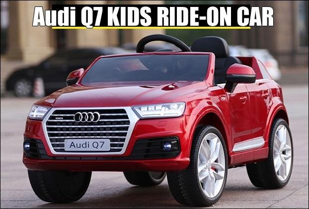 audi_q7_ride_on_india