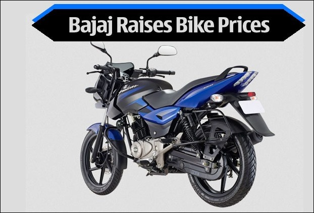 Bajaj Bikes including Pulsar 150 Gets More Expensive Find new prices