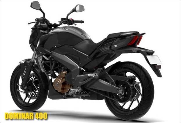 Bajaj Avenger 400 cc variant will borrow Engine from Dominar 400