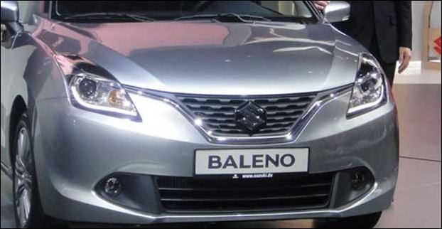 Maruti Baleno Supercede Hyundai's Elite i20 in sales