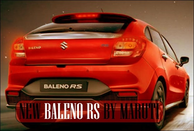 Baleno RS has a waiting period of 3-6 months in India