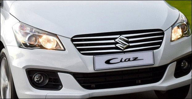 Ground clearance of the Maruti Suzuki Ciaz is 170 mm