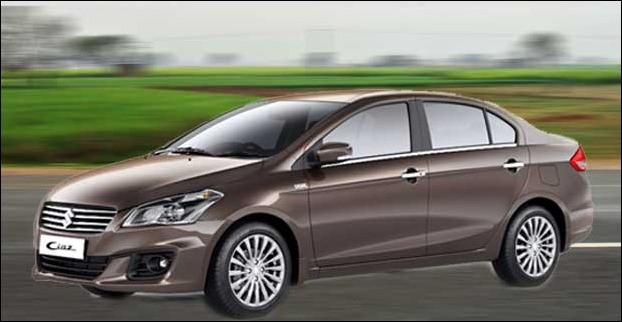 Maruti's Ciaz SHVS diesel version Launching Soon