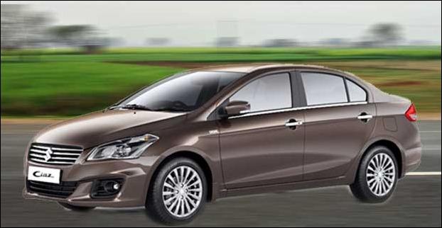 Maruti's Ciaz SHVS diesel version Launching Soon