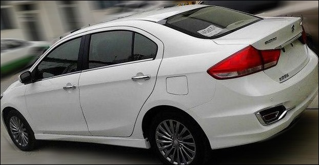Maruti Suzuki Ciaz SHVS diesel has an ARAI certified mileage of 28.09 kmpl