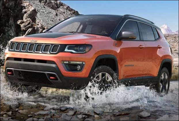 Compass Jeep Prices Hiked