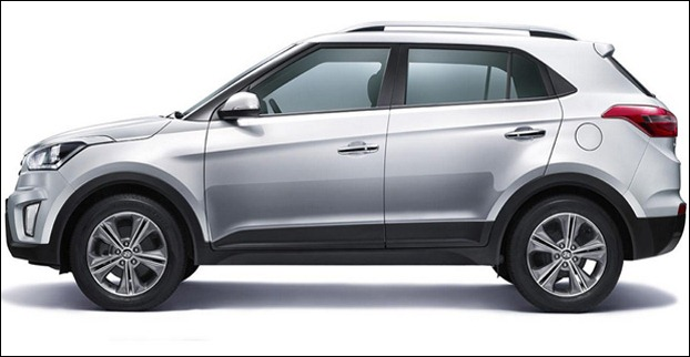 Hyundai Creta officially launched in India