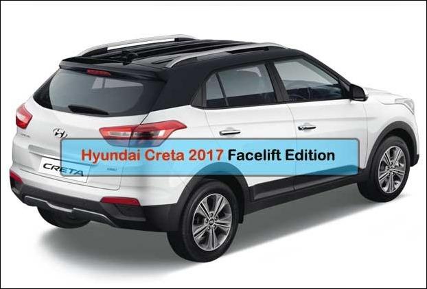 E-plus and SX dual tone variants were added to Hyundai Creta 2017 Models