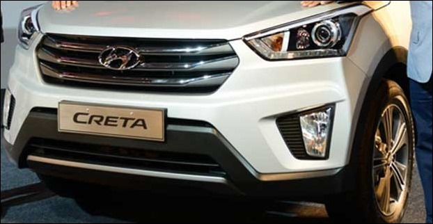 Creta is the Hyundai's 3rd best selling car in 2016