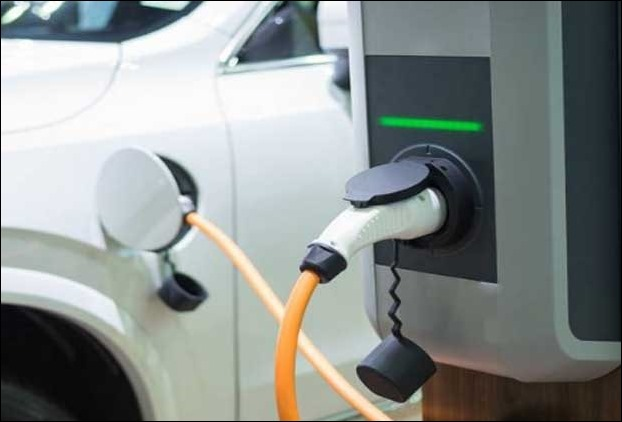 DDL-Tata Power Delhi EV Charging Stations