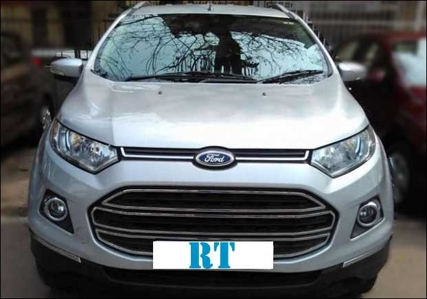 Ford Ecosport has a ground clearence of 200 mm