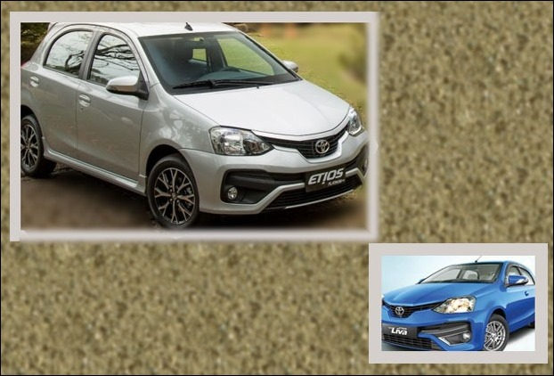 Toyota updates Etios, Liva hatchbacks in India