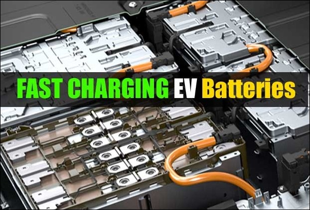 Fast charging battery technology to full charge electric cars