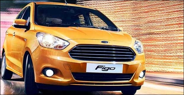 Ford launches second generation Figo at RS. 4,29,900