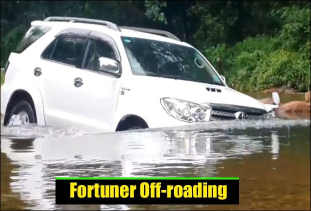 fortuner_water_wading