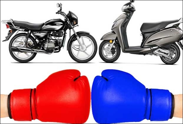 Honda Activa beats bikes to become top selling 2-wheeler in 2016