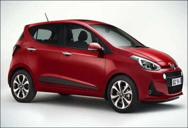 It has been found that Hyundai Grand i10 is the second most favoured hatchback car for young women in India