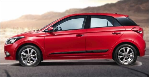 Hyundai i20 Elite Diesel takes 11.94 seconds from 0-100 KMPH