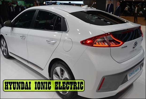 Hyundai Ioniq Electric Car is ready for a launch in India and it is speculated to be launched by the end of the year