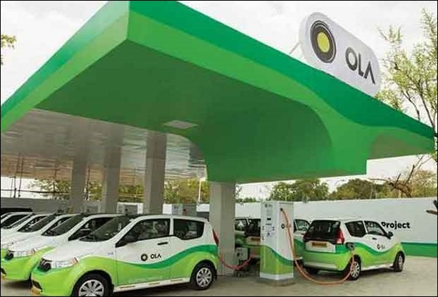 India's first electric vehicle charging station starts in Nagpur
