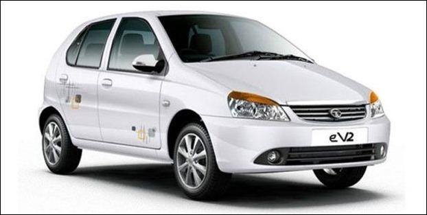 Tata Indica V2 Diesel