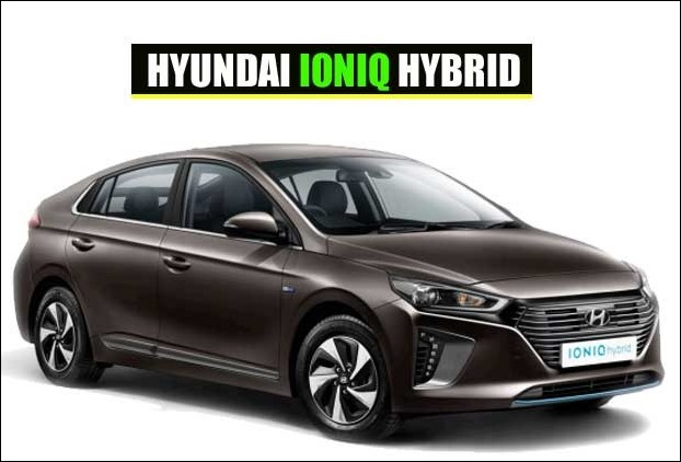 IONIQ will arrive in India by the next year i.e. 2018