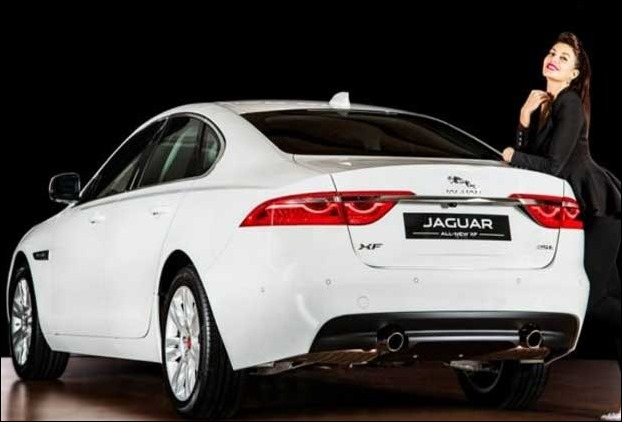 JLR launches Jaguar XF, priced at Rs 47.50 lakh