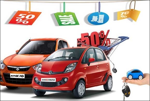 January 2017 Car Discounts in India