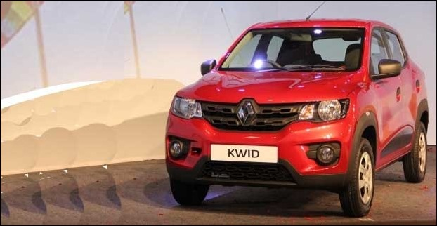 Renault Kwid will be available in 1000 cc engine as well