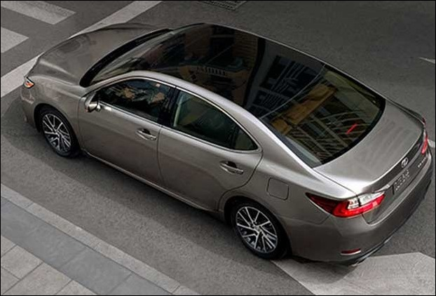 Riding and handling is pleasant with safety features that comes with this car