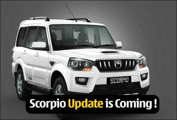 New 2017 model of Scorpio SUV launch by July/August
