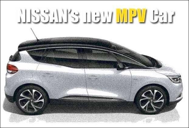 Renault to introduce new low-cost MPV car in Ertiga's Segment