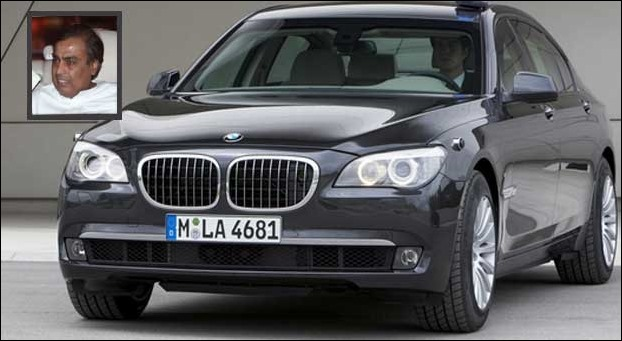 5 Amazing Features Of Mukesh Ambani S Super Expensive Car Bmw