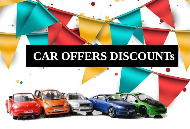 Car companies offering several discounts and schemes on Navratri 2018