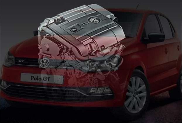 Polo GT TDI has 9.7S acceleration time