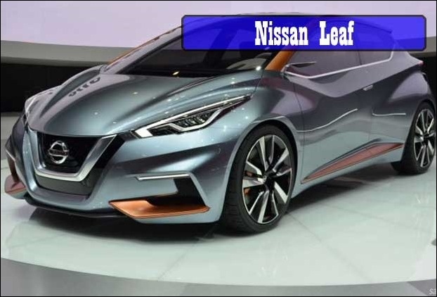Nissan Leaf is also a hot and happening electric car highly popular in USA and soon be launched in India