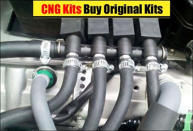 Advantage of Original CNG vs Others
