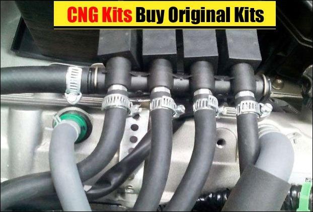 Advantage of Original CNG vs Others