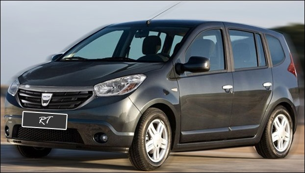 Renault Lodgy has an ARAI fuel efficiency of 21.04 km/ l for the 84 bhp version and 19.98 km/ l for the 109 bhp version