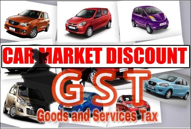 Post GST New Reduced Car Prices in India