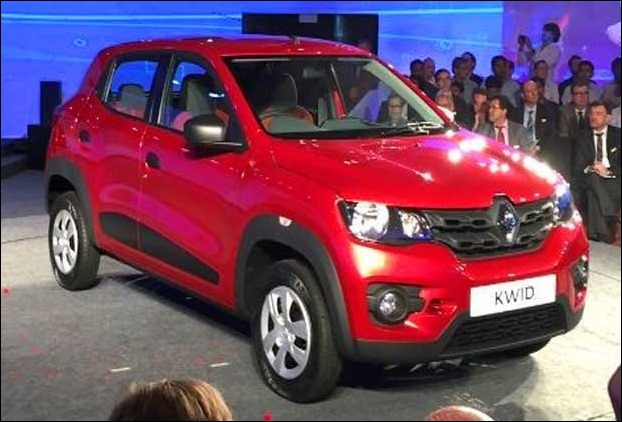 Renault has launched RXL variant in 1.0L SCE lineup of Kwid