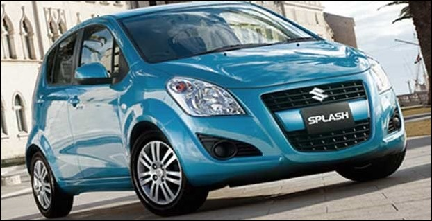 Maruti Ritz production has been stopped since beginning of this year