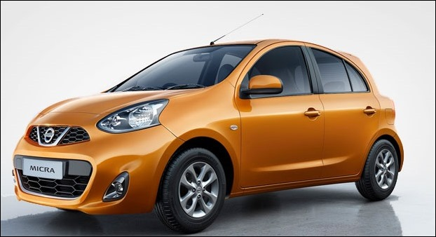 Nissan Micra is another best cars for Indian women