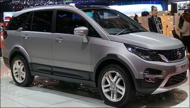 Tata Hexa and Tata Safari Storme gets costlier